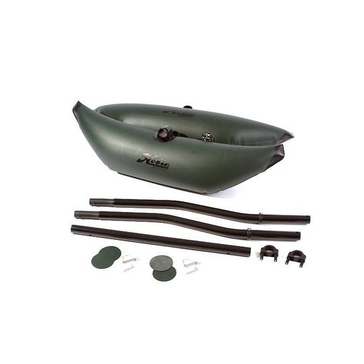 Hobie Sidekick Ama Kit Dark Green