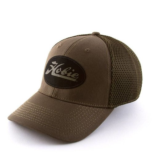 "Hobie ""Hobie"" Patch Hat"