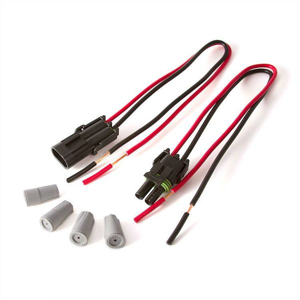 Electrical Connector Set Fish Finder