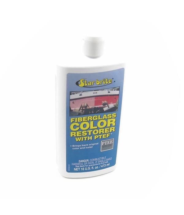Hobie Polish Fiberglass Color