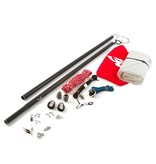 Hobie Gennaker Kit - H16 White