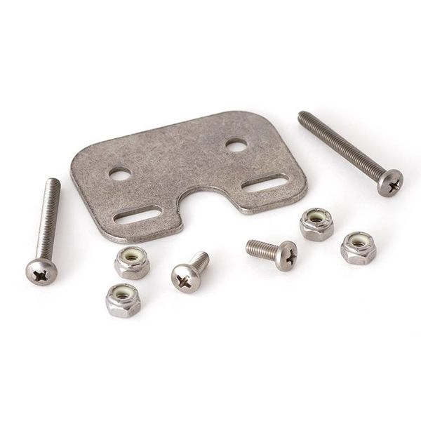 Adapter Plate With Hardware Harken