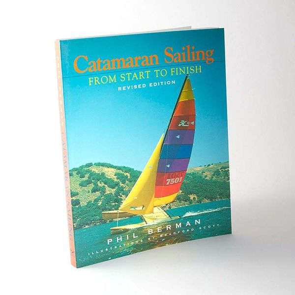 Book - Catamaran Sailing