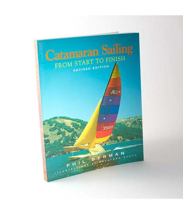 Hobie Book - Catamaran Sailing