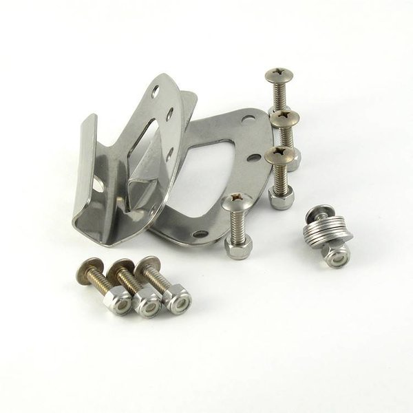 Shroud Anchor Plate Kit