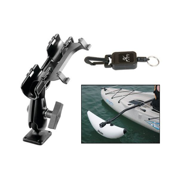 Fly Fishing Package Kayak