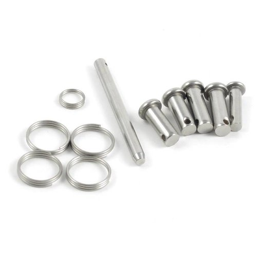 Hobie Clevis Pin Set H16