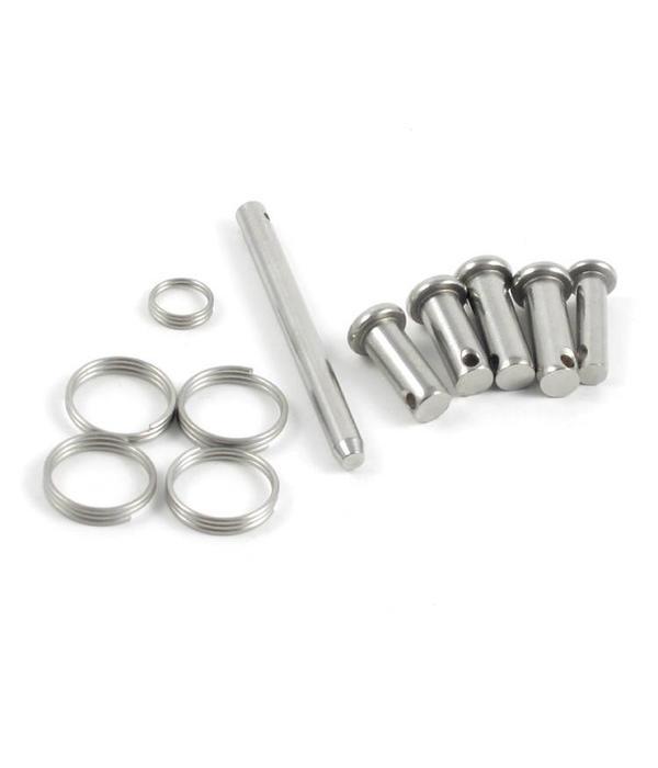 Hobie Clevis Pin Set H14/16