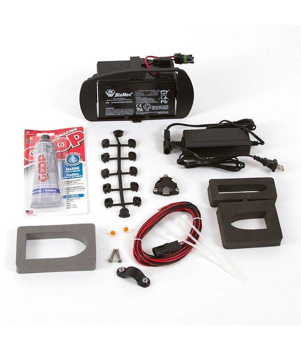 Hobie Fishfinder Install Kit