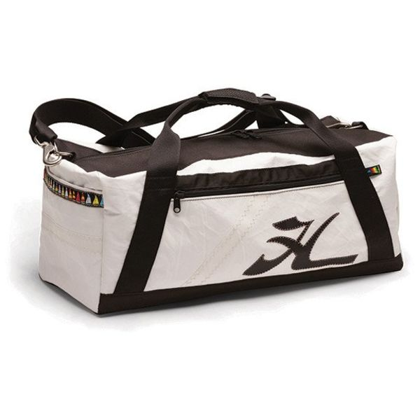 Sailcloth Duffle Bag