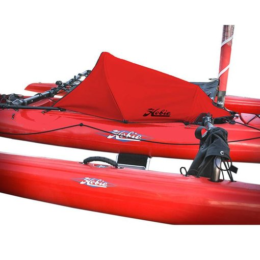 Hobie Dodger - Island / Red