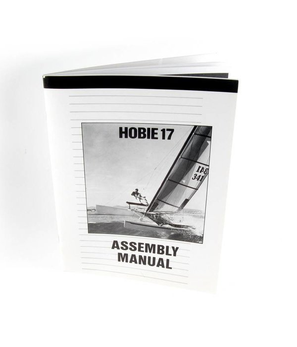 Hobie Assembly Manual H17