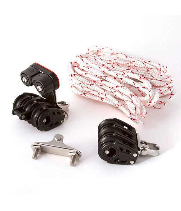 Hobie Downhaul Kit H-14 And 16 6:1