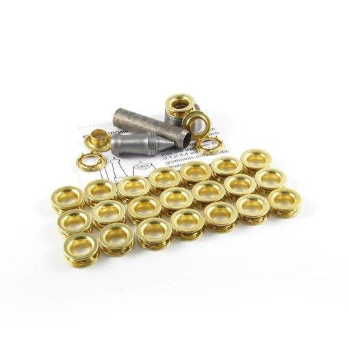 Hobie Grommet & Tool Kit