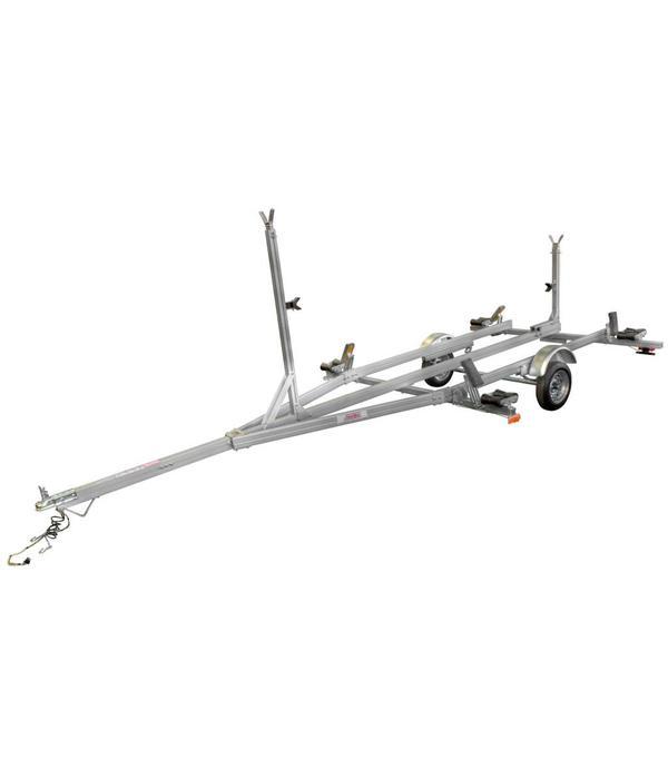 Trailex Trailex Mast Stand Front