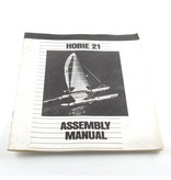 Hobie Assembly Manual H21