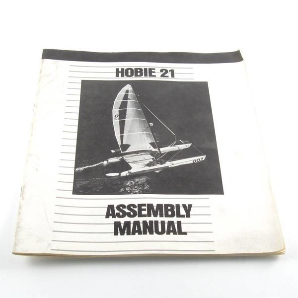 Assembly Manual H21