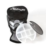 Hobie Gear Buckets Hobie W/Case