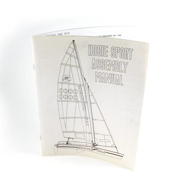 (Discontinued) Assembly Manualh17 Sport (Cc)