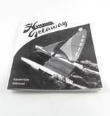 Hobie Manual Assembly Getaway