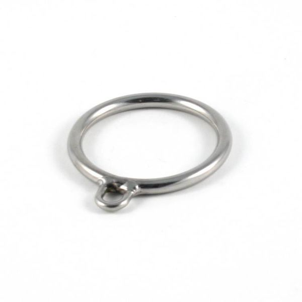 Halyard Ring W/Loop