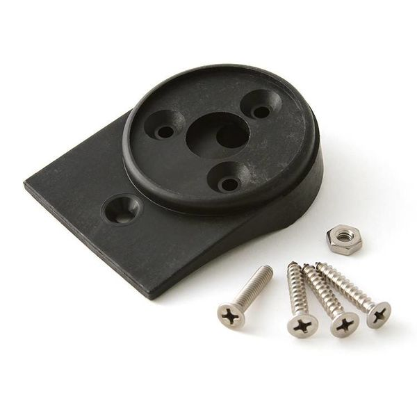Accessory Mounting Plate W/Hw