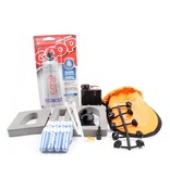 Hobie Fish Finder Installation Kit