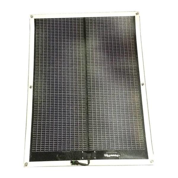 Evolve V2 - Solar Panel 23W