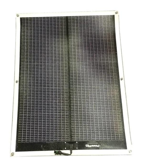 Torqeedo, Inc. Evolve V2 - Solar Panel 23W