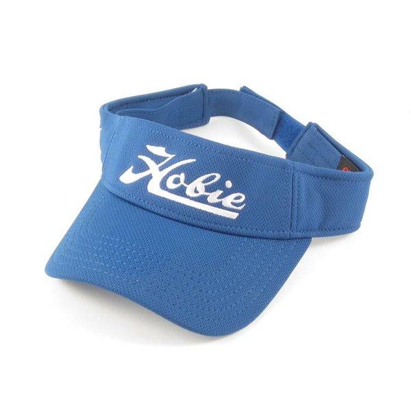 (Discontinued) Visor Hobie Blue