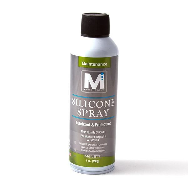 Silicone Spray (7oz)