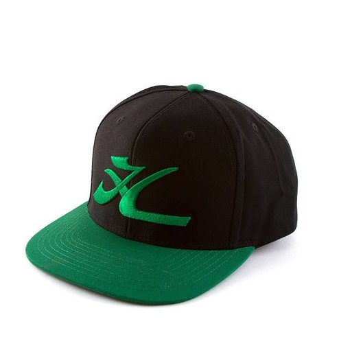 Hobie Flying ''H'' Hat Green
