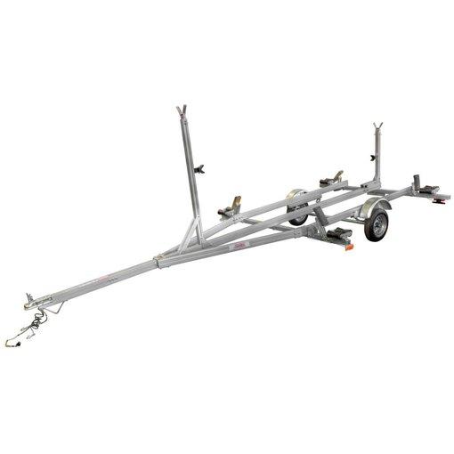 Trailex Trailex Rear Mast Stand Frt