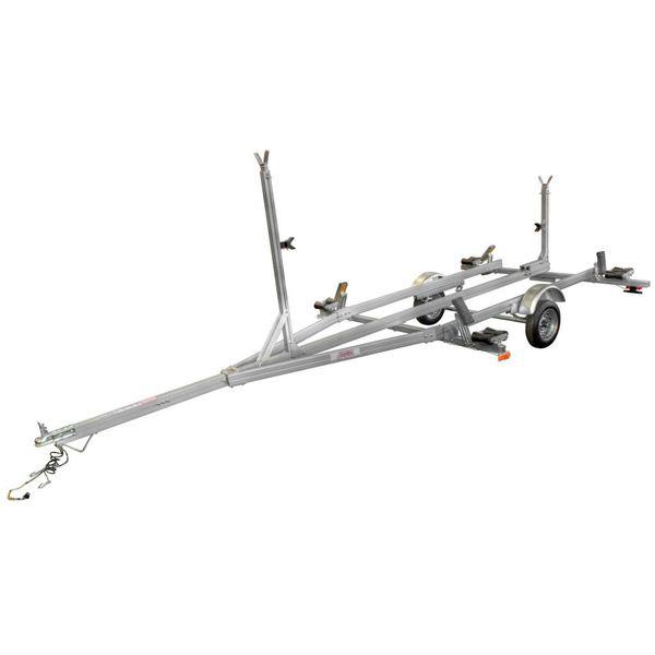 Trailex Rear Mast Stand Frt
