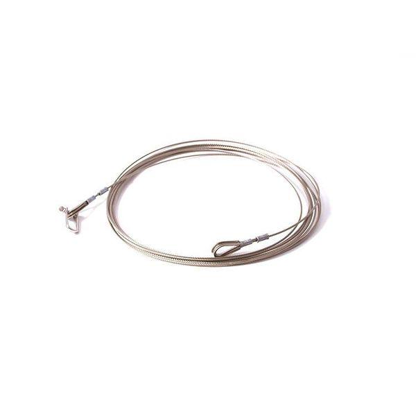 Halyard Wire H21 Jib