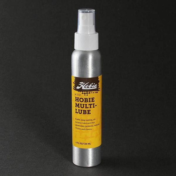 Multi Lube (4oz)
