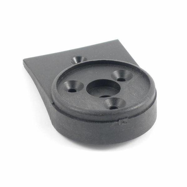 Mounting Plate w/o Hardware