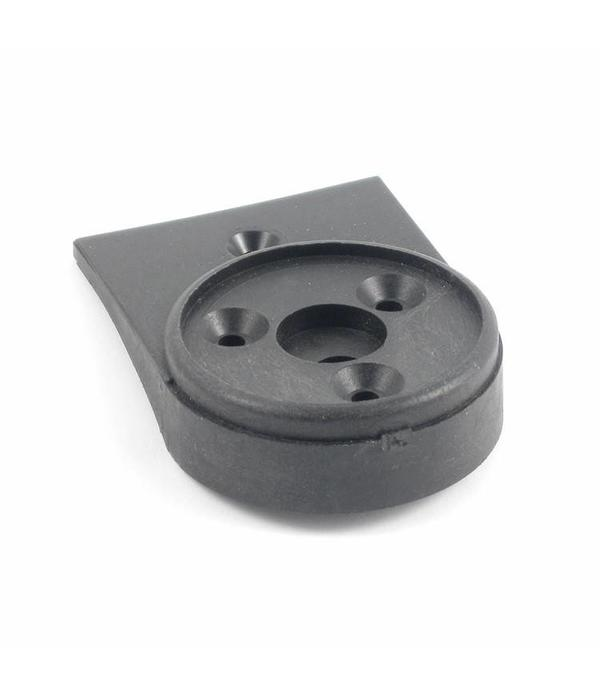 Hobie Mounting Plate Without Hardware