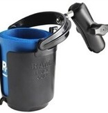 Yak-Attack Ram Self Leveling Cup Holder 1 Connector