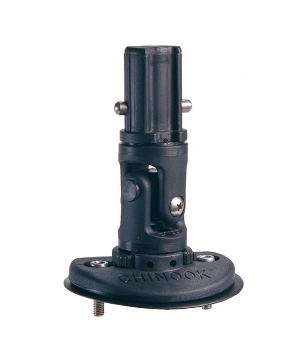 Chinook Mast Base 2-Bolt Mechanical