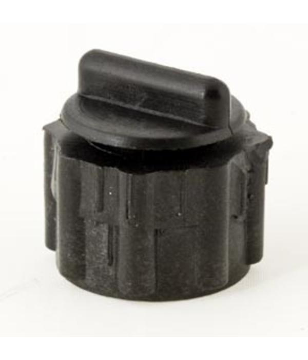 "Chinook 1"" Board Vent Thumb Screw"