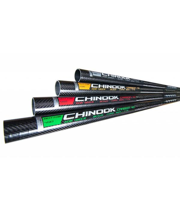 Chinook 40% Carbon Mast Standard Diameter