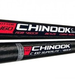 Chinook 100% Carbon Mast Reduced Diameter