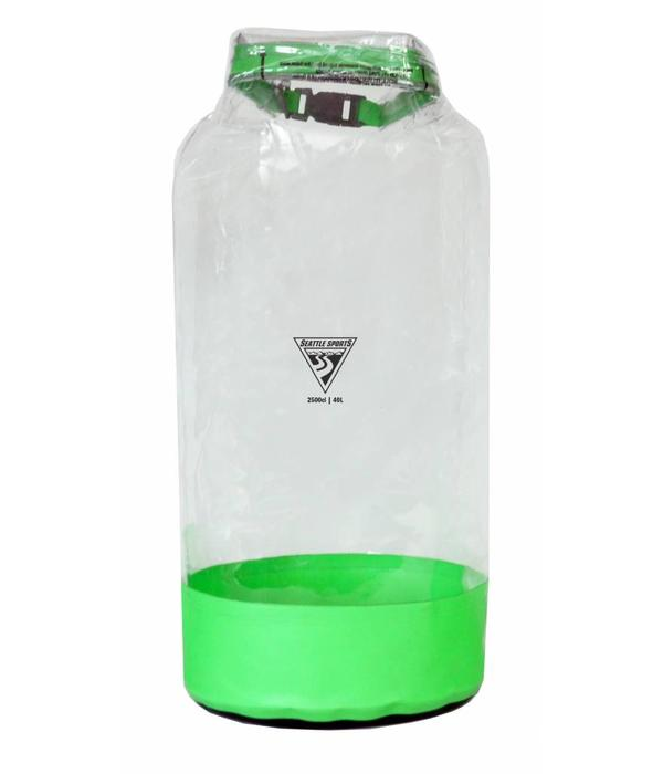 Seattle Sports Company Glacier Clear Dry Bag