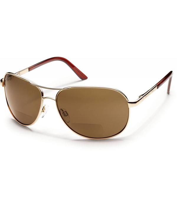 Smith Sport Optics Aviator Reader Sunglasses