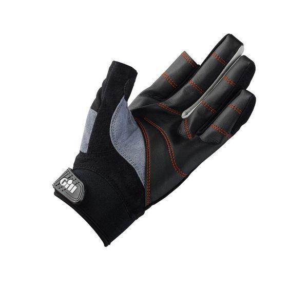 Championship Full Finger Gloves