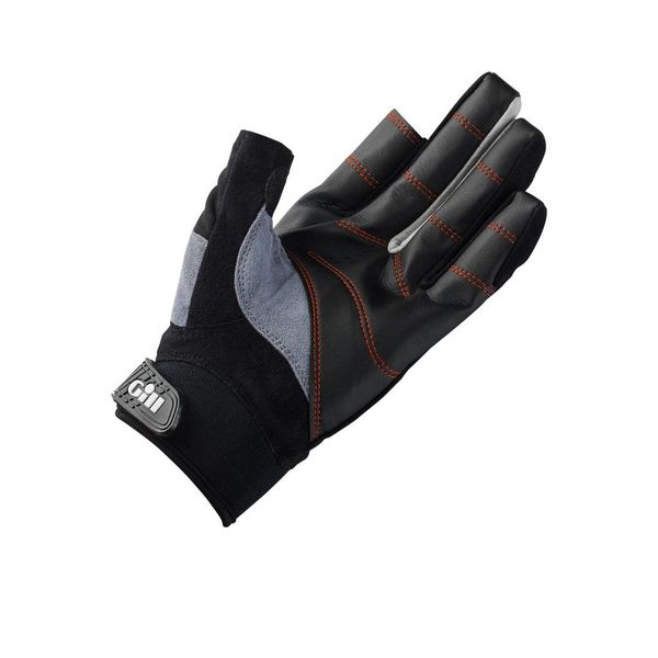 (NEW) Championship Full Finger Gloves