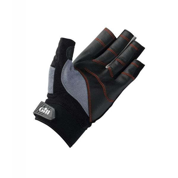 (NEW) Championship Short Finger Gloves