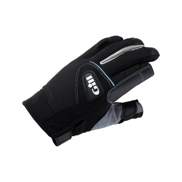(NEW) Championship Women's Full Fingered Gloves