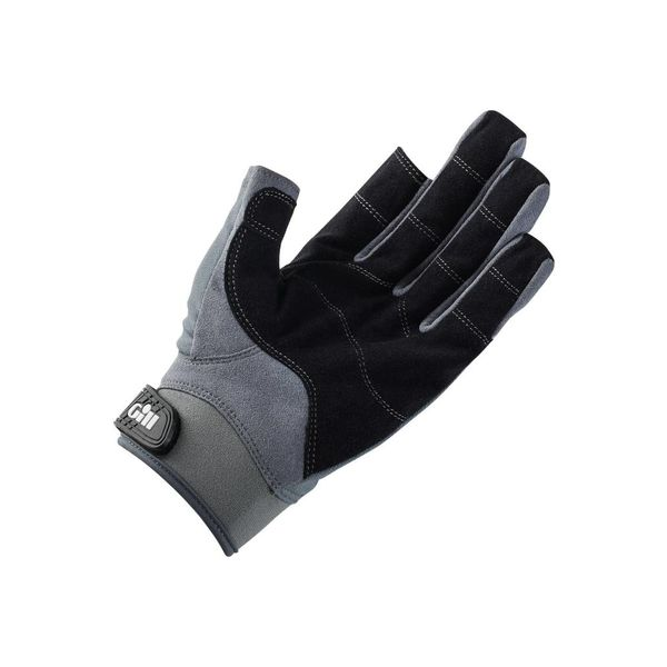 (NEW) Deckhand Long Finger Gloves